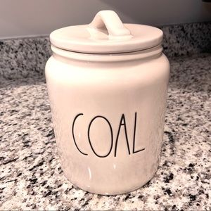 Coal Canister